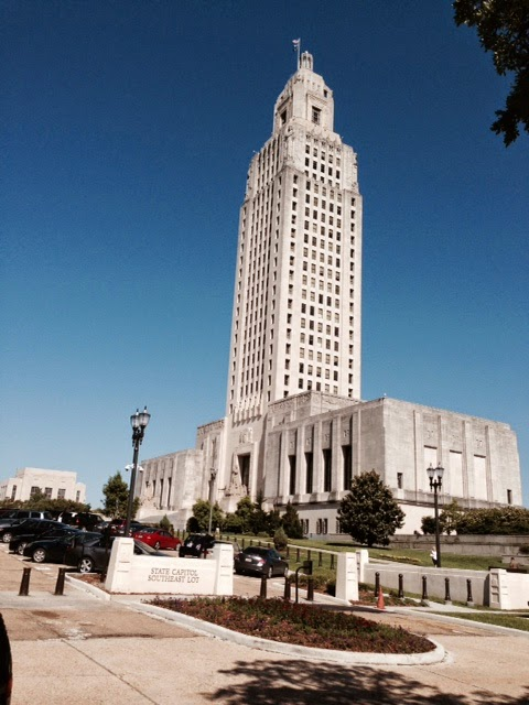 Pray for the 3 Bible studies that take place weekly in Baton Rouge