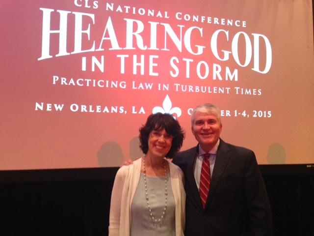 Christian Legal Society National Conference
