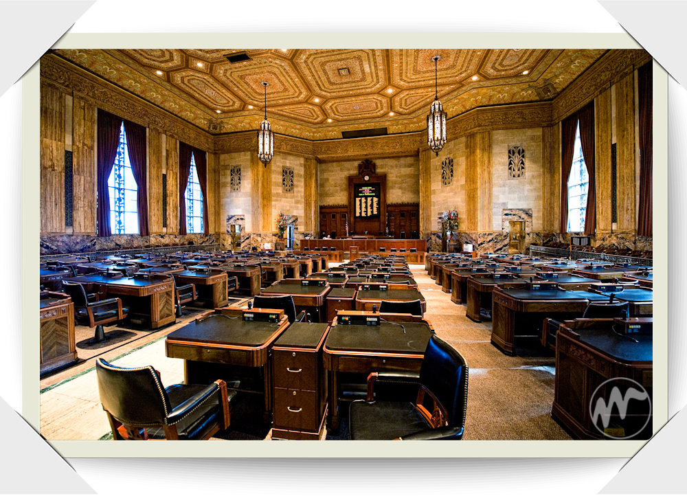 About Capitol Commission Louisiana