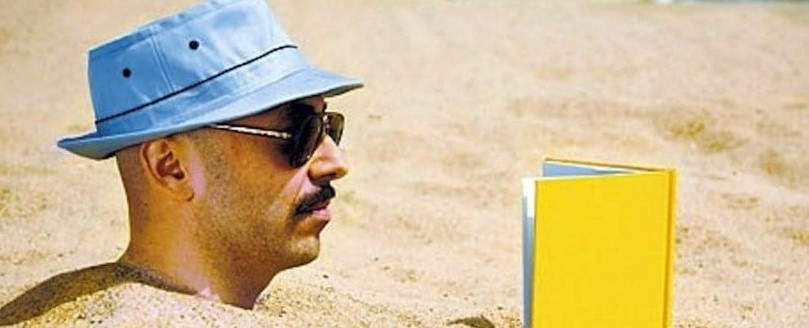 Sanity and Summertime Reading