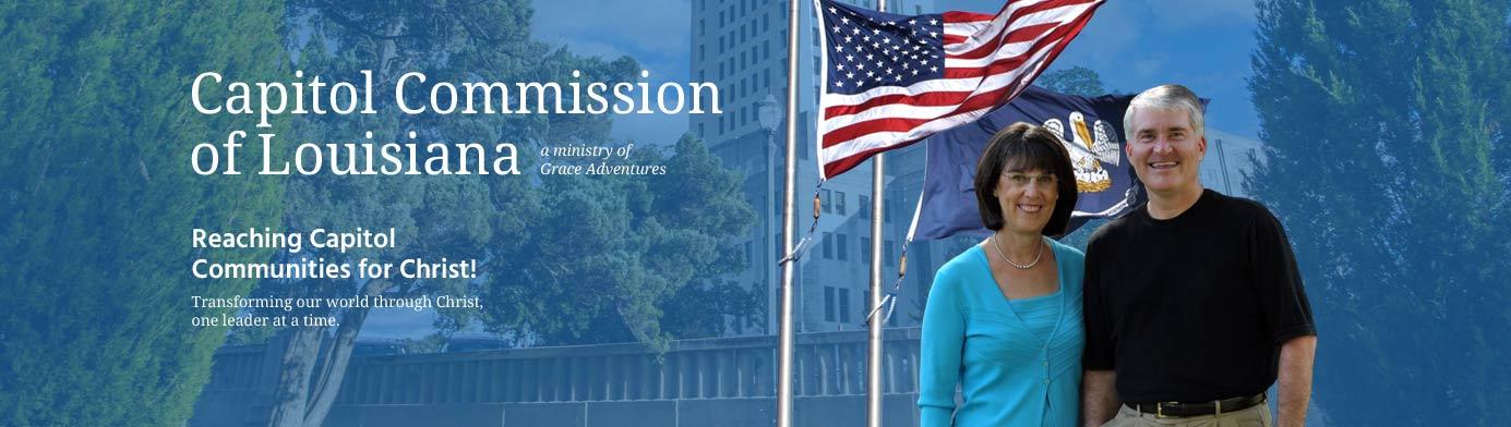 Capitol Commission of Louisiana