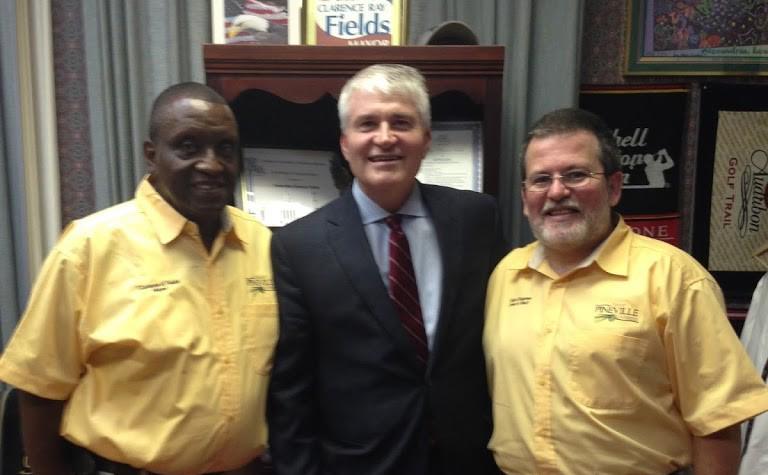 Louisiana Mayors Convention